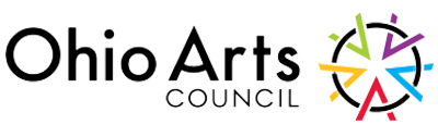 Thanks to the Ohio Arts Council for supporting ORMACO!