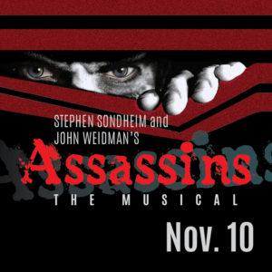 Assassins Musical event