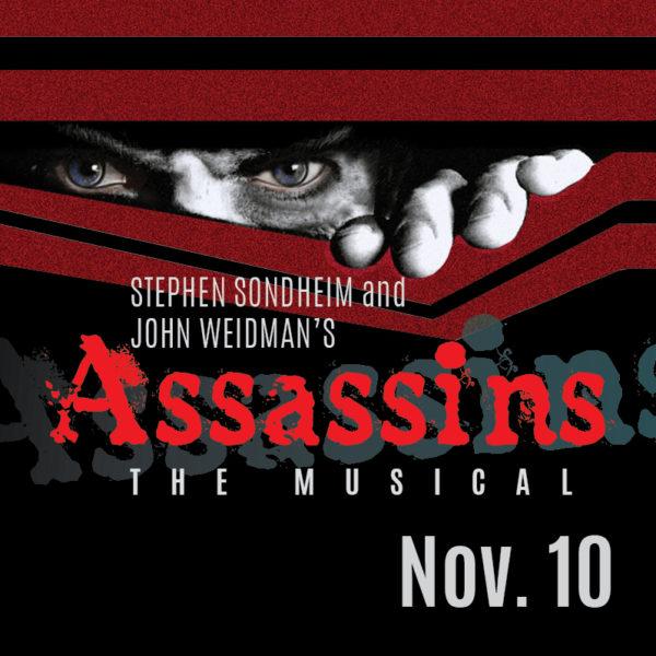 Assassins Musical event