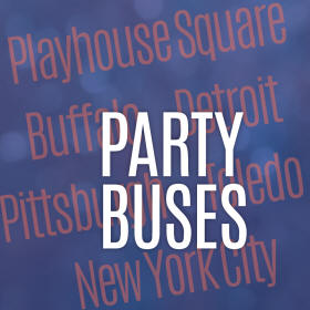 Party Buses Link