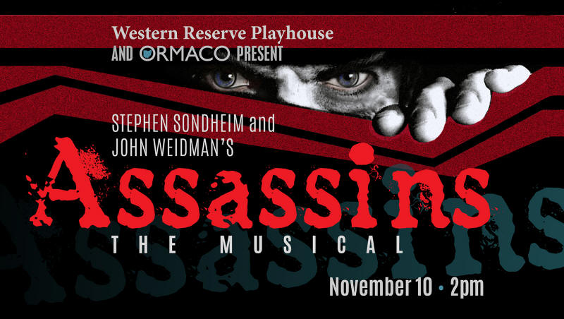 Assassins The Musical Event