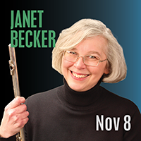 Janet Becker Event