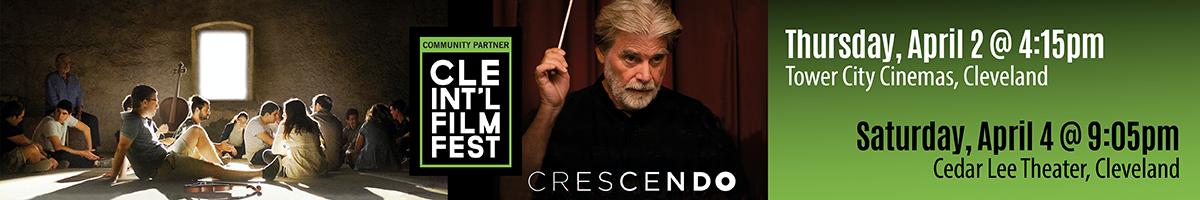 Poster of Crescendo director