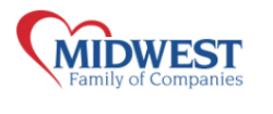 midwest family of companies logo